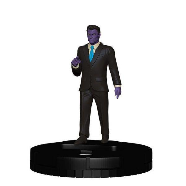 Heroclix Marvel Avengers Defenders War - 038 Purple Man