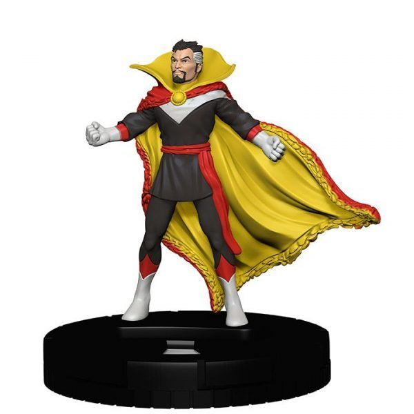 Heroclix Marvel Avengers Defenders War - 040 Count Nefaria
