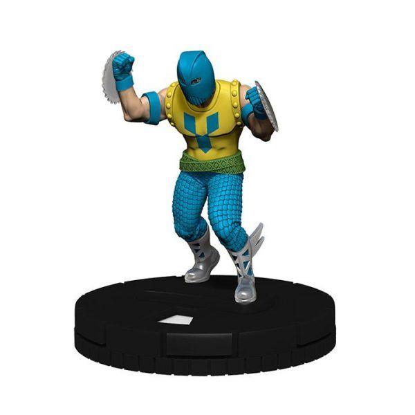 Heroclix Marvel Avengers Defenders War - 042 Gladiator