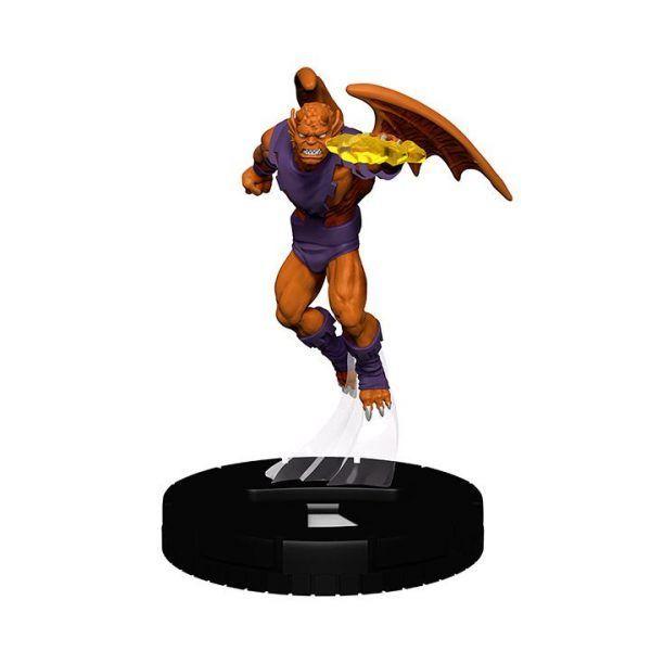 Heroclix Marvel Avengers Defenders War - 044 Gargoyle