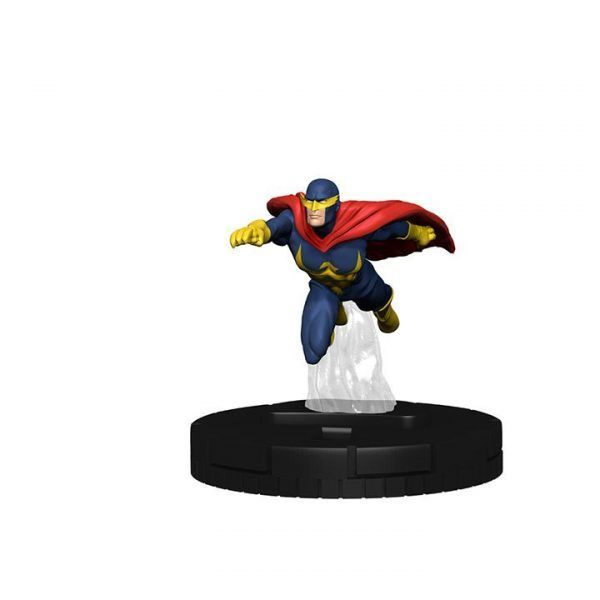 Heroclix Marvel Avengers Defenders War - 045 Nighthawk