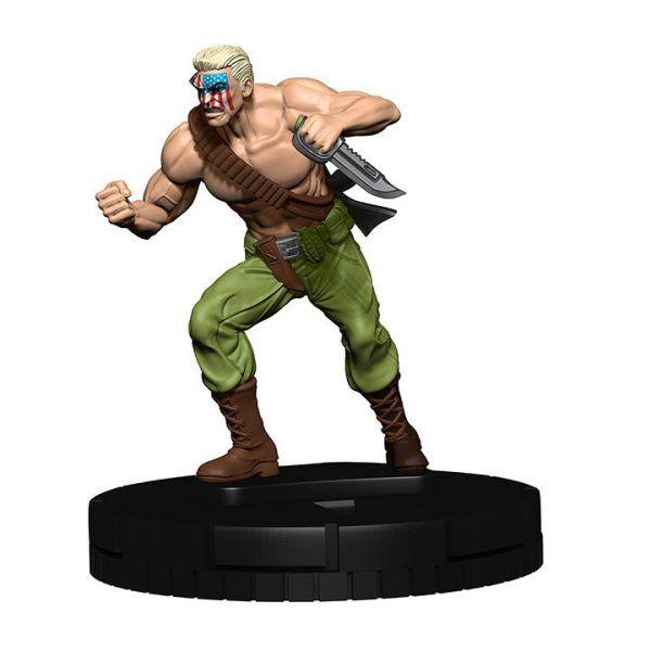 Heroclix Marvel Avengers Defenders War - 048 Nuke