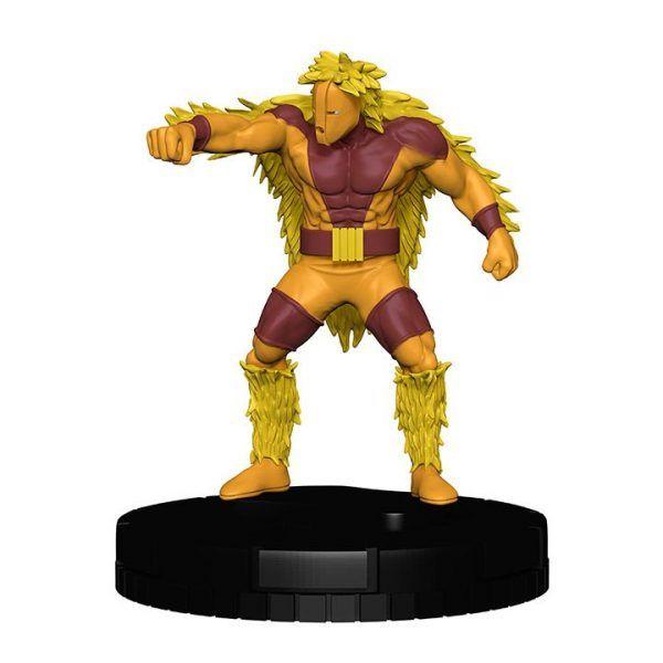 Heroclix Marvel Avengers Defenders War - 049 Porcupine