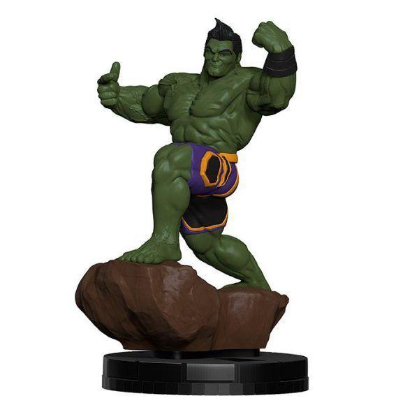 Heroclix Marvel Avengers Defenders War - 052 Hulk