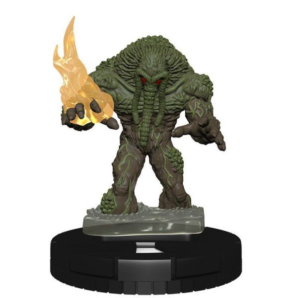 Heroclix Marvel Avengers Defenders War - 055 Man Thing