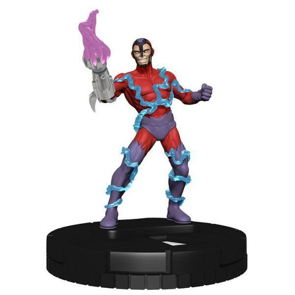 Heroclix Marvel Avengers Defenders War - 059 Klaw