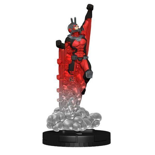 Heroclix Marvel Avengers Defenders War - 063 Ant-Man