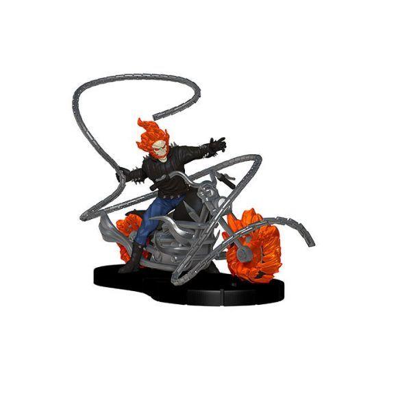 Heroclix Marvel Avengers Defenders War - 064 Ghost Rider