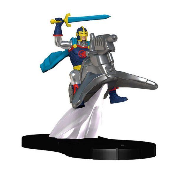 Heroclix Marvel Avengers Defenders War - 066 Black Knight