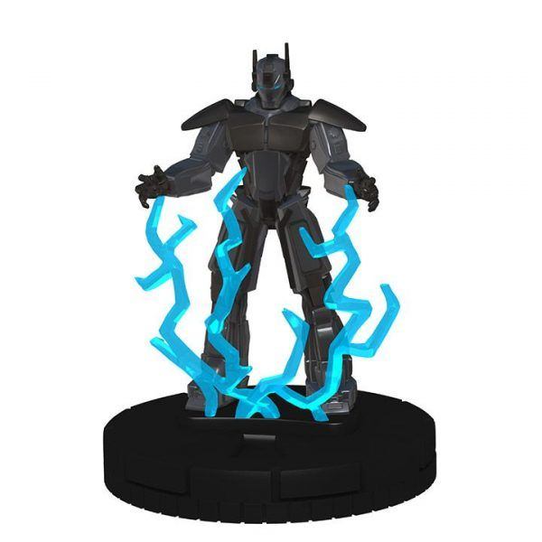 Heroclix Marvel Avengers Defenders War - 071 Iron Heart