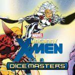 Uncanny X Men Dice Masters