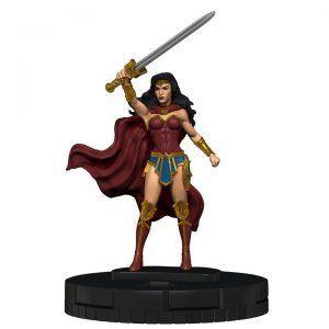 Heroclix DC Wonder Woman 001 Wonder Woman