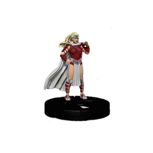 Heroclix DC Wonder Woman 009 Amazon