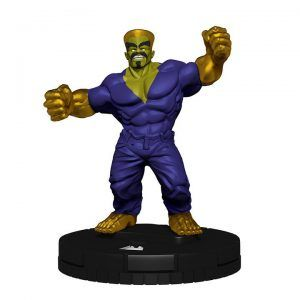 Heroclix Marvel 15th Anniversary What If 020 Oni Leader