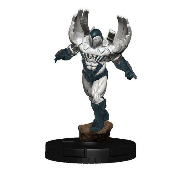 Heroclix Marvel 15th Anniversary What If 043 Peace Machine