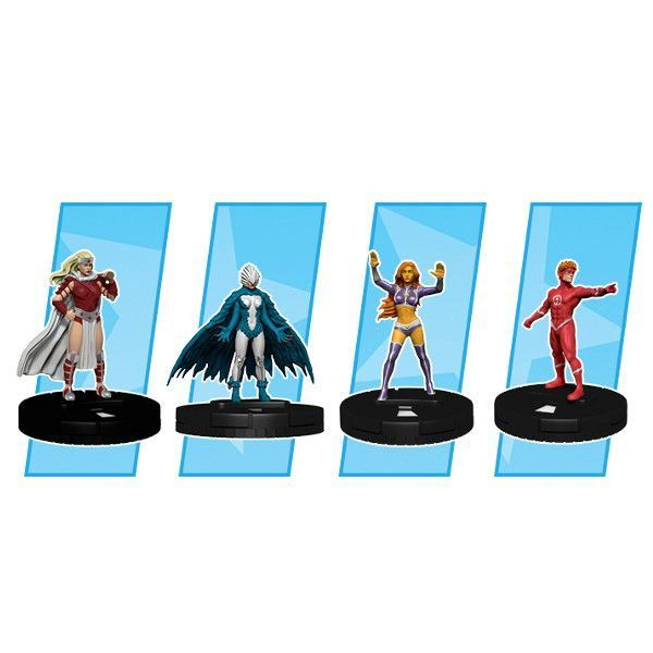 HEROCLIX DC WONDER WOMAN BOOSTER