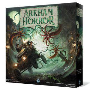 Arkham Horror (3ª Edición)