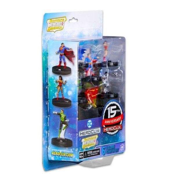 Heroclix DC 15th Anniversary Elseworlds - Starter Set 2
