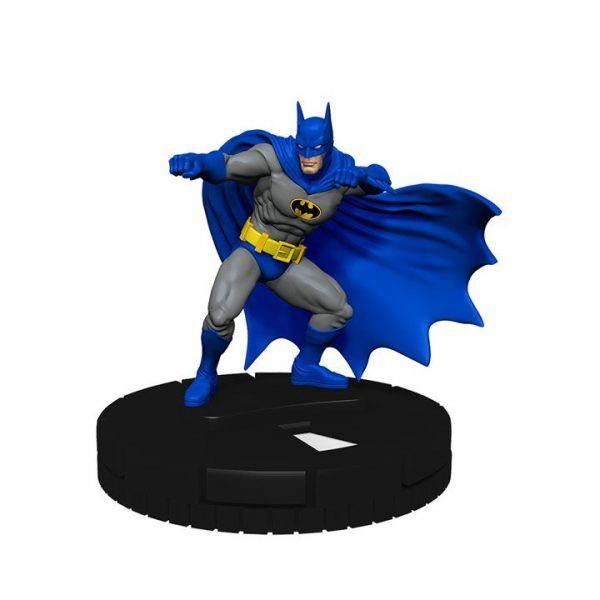 Heroclix DC 15th Anniversary Elseworlds - 001 Batman