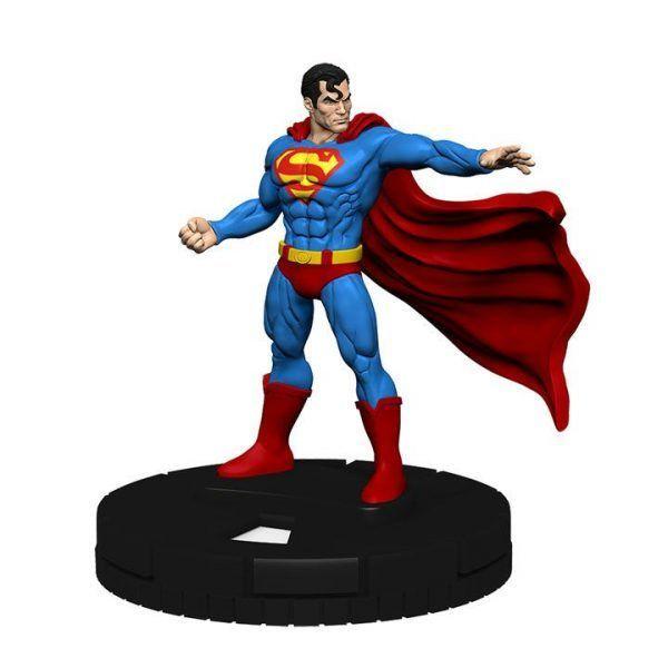 Heroclix DC 15th Anniversary Elseworlds - 002 Superman