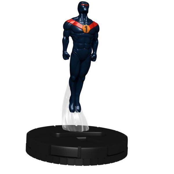 Heroclix DC 15th Anniversary Elseworlds - 008 Super Police