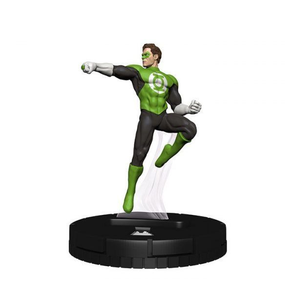 Heroclix DC 15th Anniversary Elseworlds - 017 Green Lantern