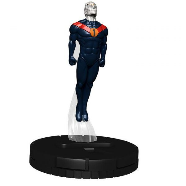 Heroclix DC 15th Anniversary Elseworlds - 021 Bizarro Police