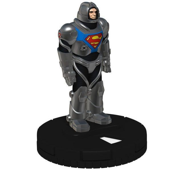 Heroclix DC 15th Anniversary Elseworlds - 023 Pete Ross