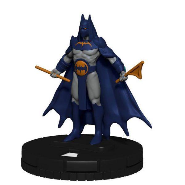 Heroclix DC 15th Anniversary Elseworlds - 024 Hekhrun the Bat God