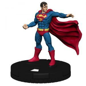 Heroclix DC 15th Anniversary Elseworlds - 027 Superman