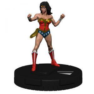 Heroclix DC 15th Anniversary Elseworlds - 028 Wonder Woman