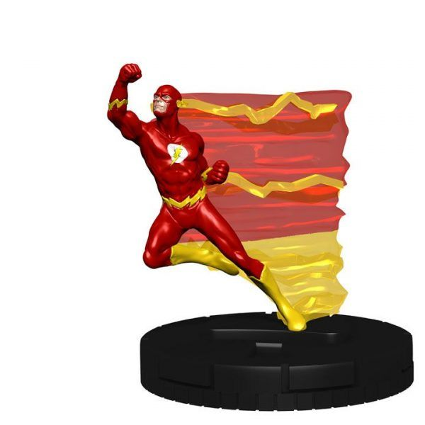 Heroclix DC 15th Anniversary Elseworlds - 030 The Flash