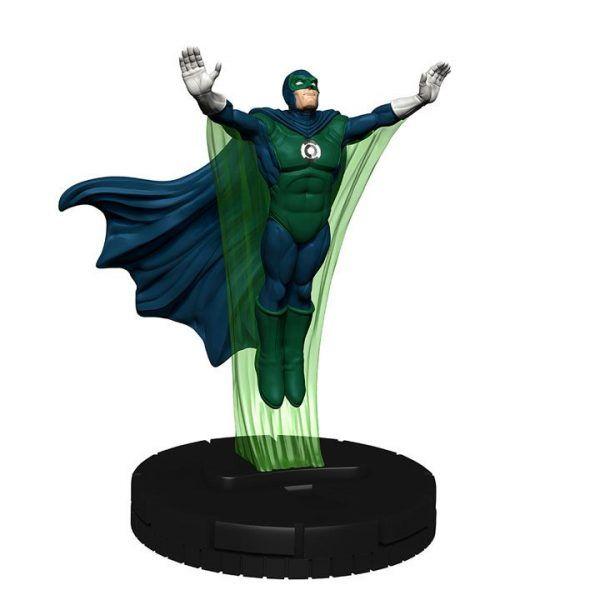 Heroclix DC 15th Anniversary Elseworlds - 031 Green Lantern of Gotham