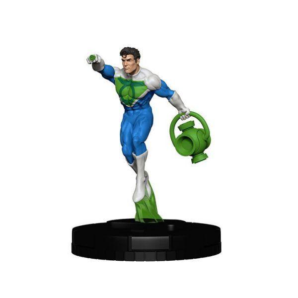 Heroclix DC 15th Anniversary Elseworlds - 032 Green Lantern of Krypton