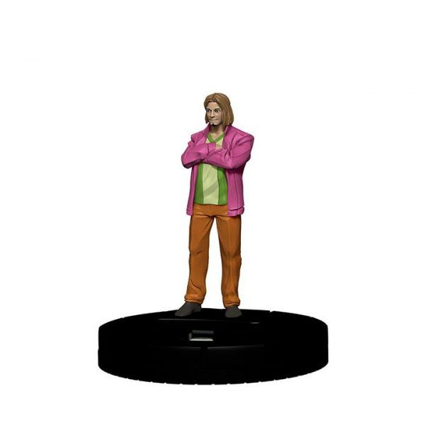 Heroclix DC 15th Anniversary Elseworlds - 036 The Drummer