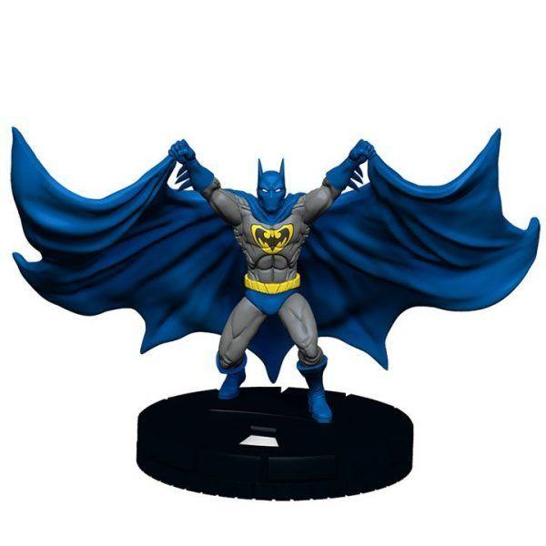 Heroclix DC 15th Anniversary Elseworlds - 037 The Flying Batman