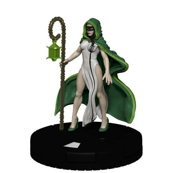 Heroclix DC 15th Anniversary Elseworlds - 042 Green Lantern