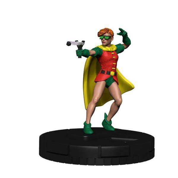Heroclix DC 15th Anniversary Elseworlds - 048 Robin