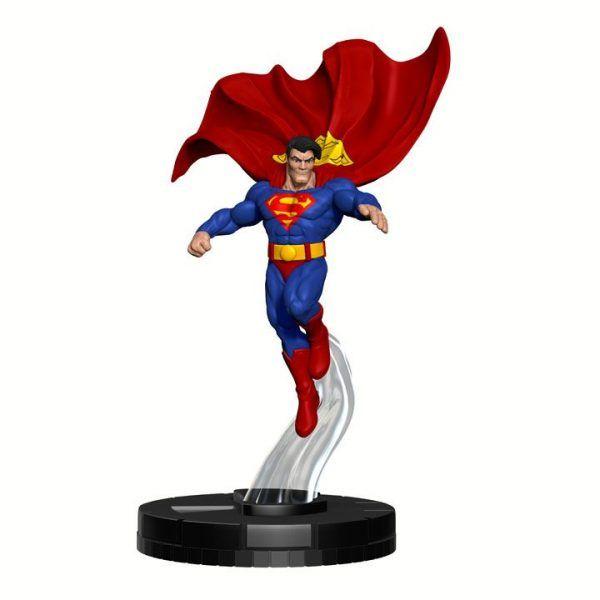 Heroclix DC 15th Anniversary Elseworlds - 050 Superman
