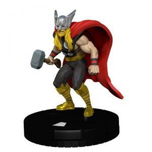 Heroclix Marvel The Mighty Thor - 018 Thor