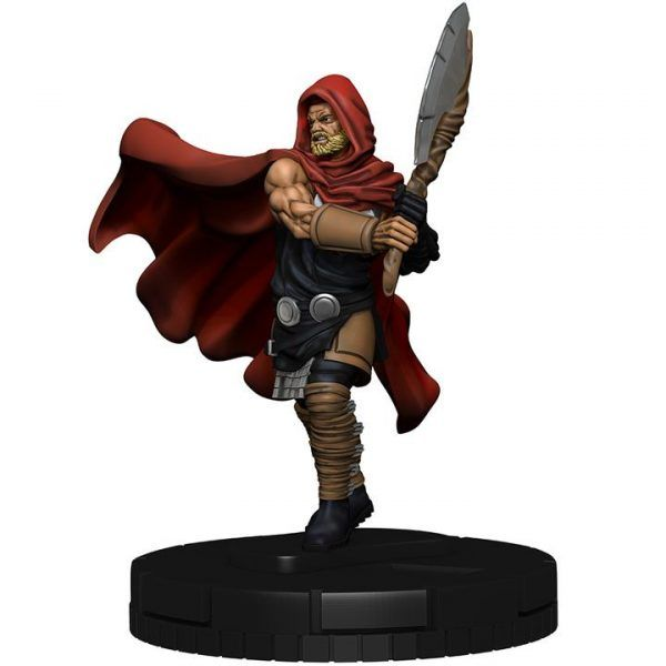 Heroclix Marvel The Mighty Thor - 065 Unworthy Thor