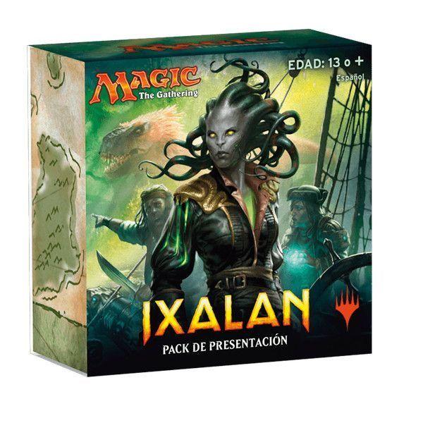 Magic The Gathering Ixalan - Bundle