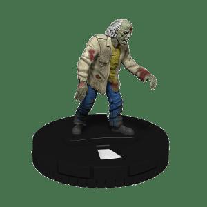 Heroclix Undead - 001 Zombie