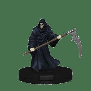 Heroclix Undead - 007 Grim Reaper