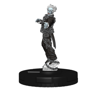 Heroclix Undead - 009 Ghost