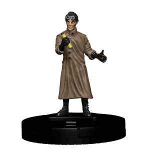 Heroclix Undead - 011 Dr Jekyll