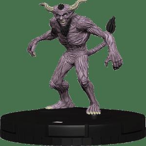 Heroclix Undead - 013 Belphegor