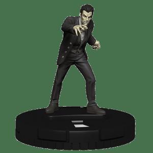 Heroclix Undead - 015 Vampire Baron