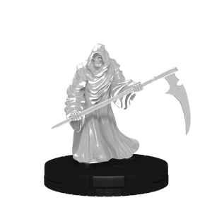 Heroclix Undead - 016 DeathHeroclix Undead - 016 Death