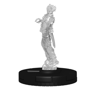 Heroclix Undead - 017 Jacob Marley